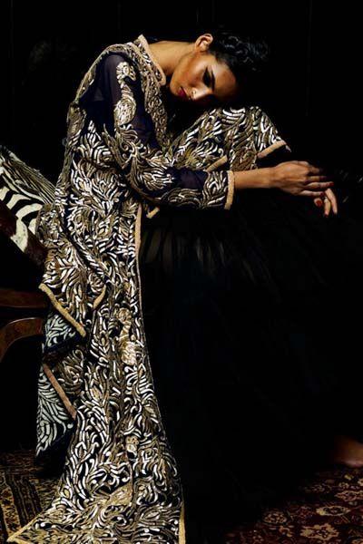 Photo of Abu Jani & Sandeep Khosla