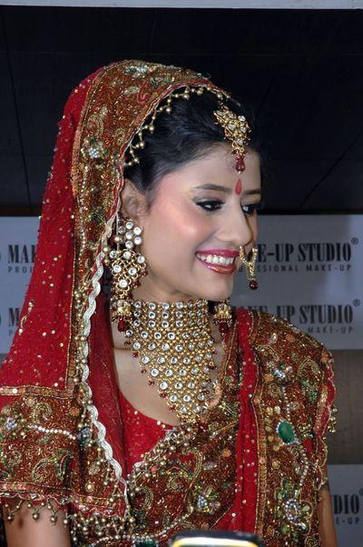 Sondaryam - Price U0026 Reviews   Bridal Makeup In Jaipur
