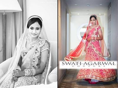 Photo of Swati Agarwal Bridal Couture