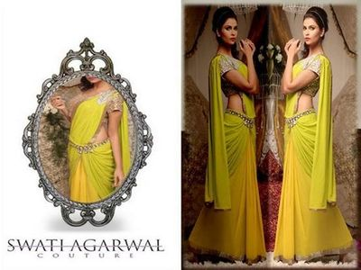 Photo of Swati Agarwal Couture
