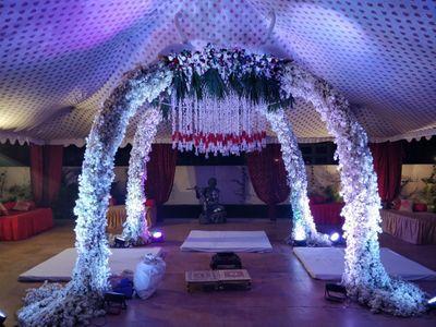 Best wedding decorators in jaipur prices info reviews vivah milan 50 jaipur junglespirit Gallery