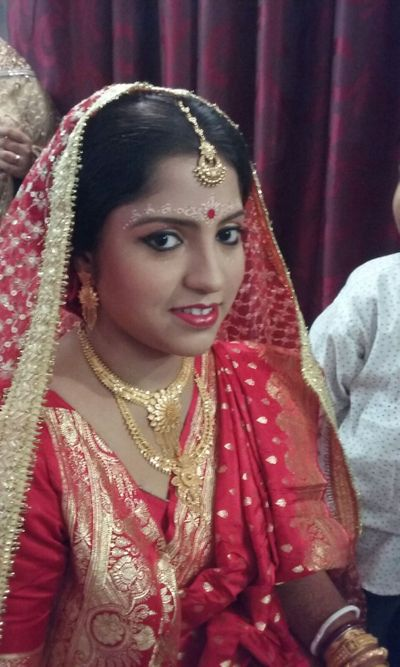 Suman Banerjee Makeup Artist Price Amp Reviews Bridal