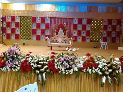 Wedding decorators in chennai list of tent decorators for wedding roshan decorators chennai junglespirit Choice Image
