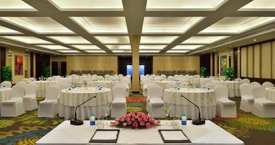 Radisson Blu, Jaipur, Jaipur | Banquet, Wedding venue with Prices on