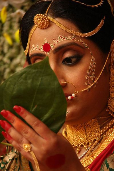 Makeup By Aniruddha Chakladar - Price U0026 Reviews | Bridal Makeup In Kolkata