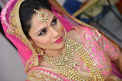 Fiza Khan - Price U0026 Reviews   Bridal Makeup In Jaipur
