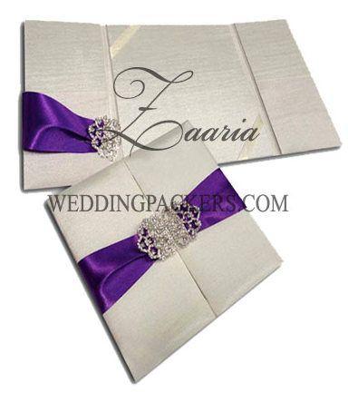 Photo of Zaaria - The Wedding Packers - Invitations