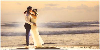 Photo of Pre-wedding shoot