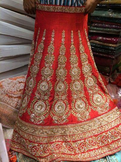 Photo of Poonam Saree Studio
