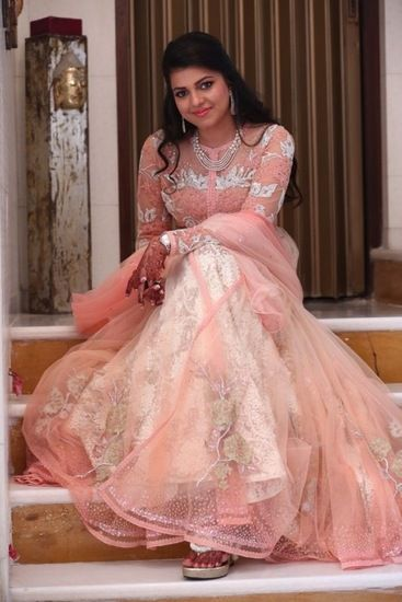 Photo of Ritu Seksaria Bridal Wear