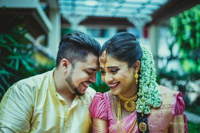 Photo of wedding day couple shot ideas