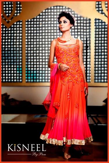 Photo of Kisneel by Pam Bridal Collection