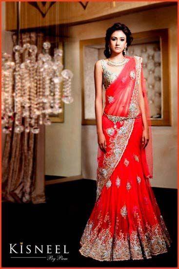 Photo of concept saris
