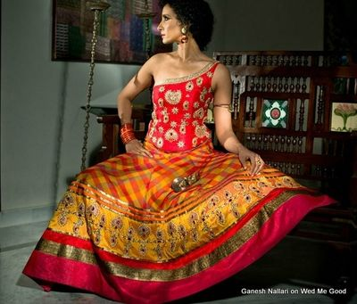 Photo of Ganesh Nallari Bridal Wear Designer