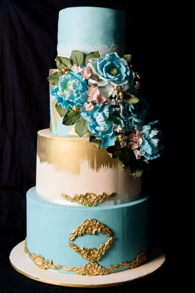 wedding cakes in delhi the cake company price amp reviews wedding cakes in 24614