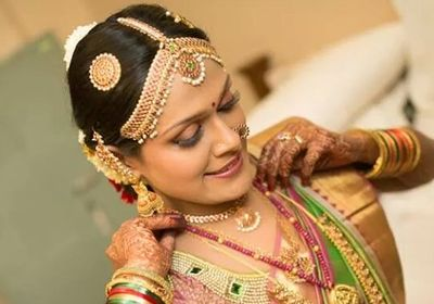 Photo of Makeup Artist G Venkatesh