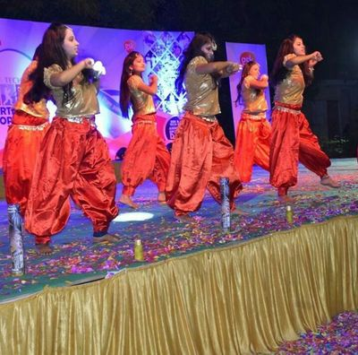 Sangeet Choreographers, Inidan Wedding Dances Choreography