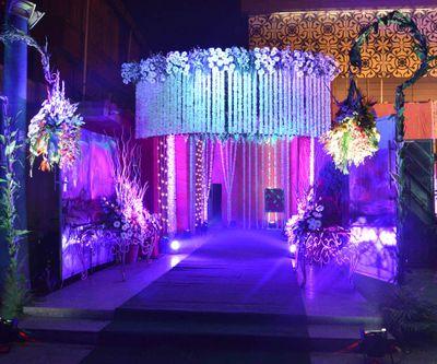 Imperial Banquet Mayapuri Banquet Wedding Venue In