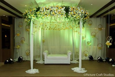 Nirvana Banquet Hall
