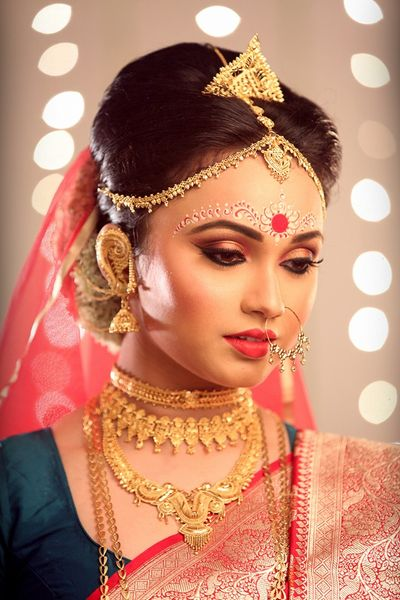 Ayans Exclusive Bridal Makeup. 4.3. Kolkata