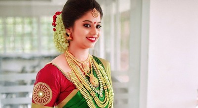 Best Bridal Makeup Artists in Kerala - Prices, Info & Reviews