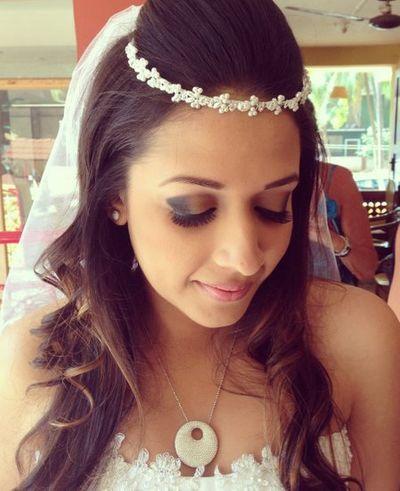 Photo of Minette Pereira Makeup Artist