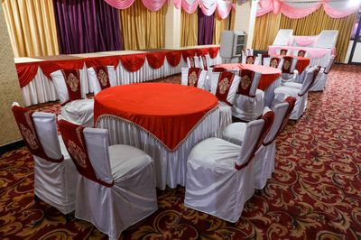 Lotus Luxury Banquet Mumbai Banquet Wedding Venue With