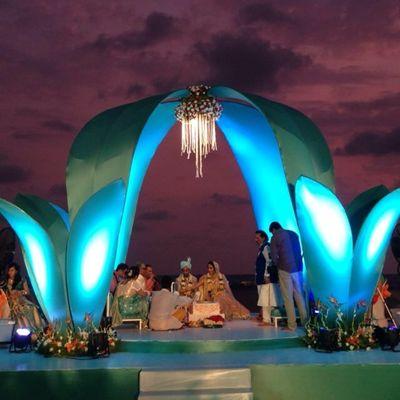 Photo of F5 Weddings