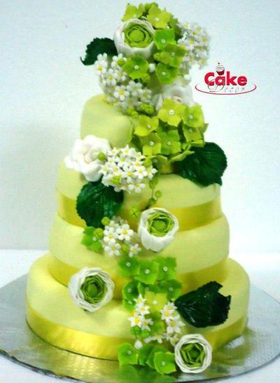 Photo of Cake Decor