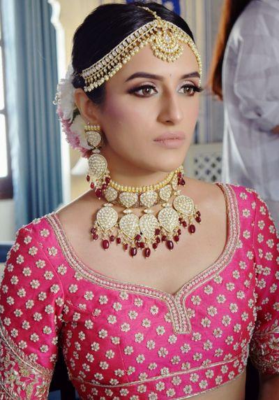 Photo of Bridal makeup ideas