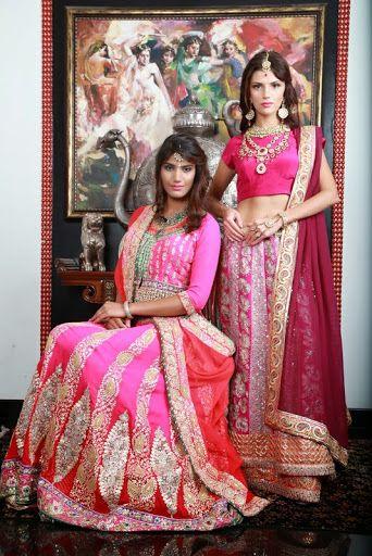 Photo of Monisha Thahryamal