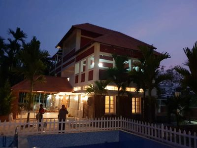 Wedding Resorts In Bangalore Affordable Luxury Resorts In Bangalore