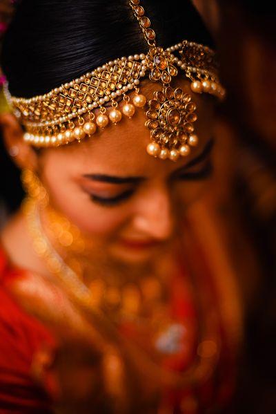 Photo of Mathapatti designs for brides