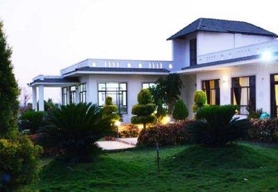 Samruddhi Resort