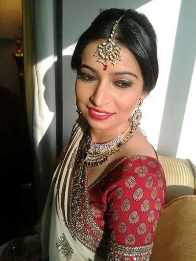 Photo of Ridhima Sharma