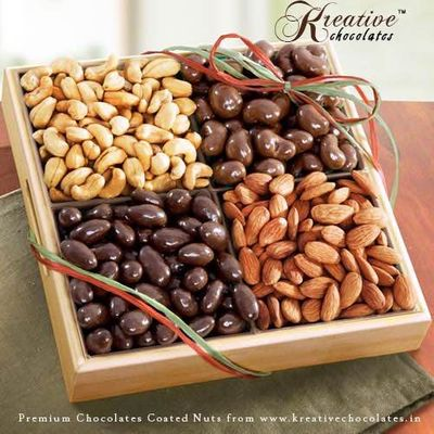 Photo of Kreative Chocolates