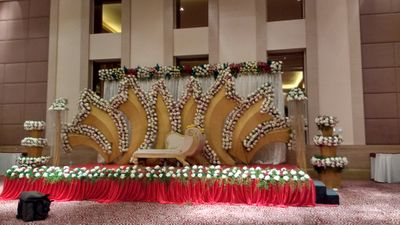 Best wedding decorators in bangalore prices info reviews vendor pic junglespirit Images