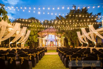 A Wedding Planner Designer Based Out Of Bangalore And Have Been Part The Event Industry For Over 3 Years