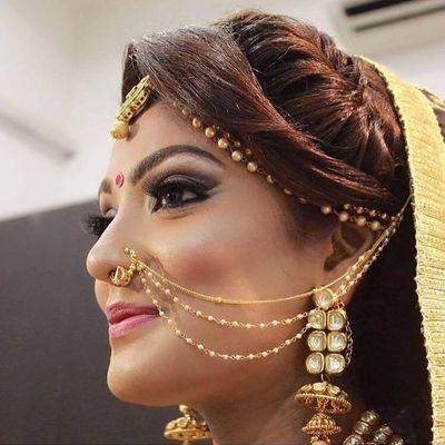 sreenithi beauty care  price  reviews  bridal makeup in