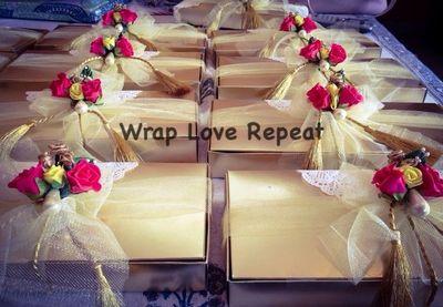Photo of Wrap Love Repeat