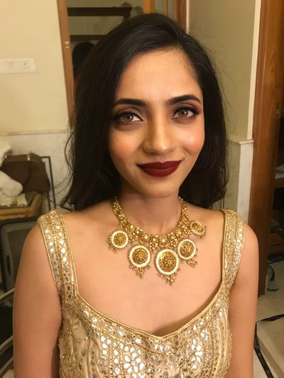Esha Shukla Makeup Artist - Price U0026 Reviews   Bridal Makeup In Jaipur