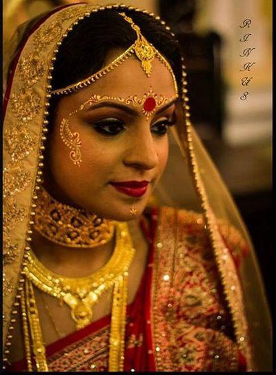 Photo of Abhijit Chanda