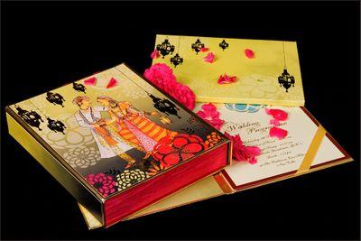 Photo of radha krishna motifs