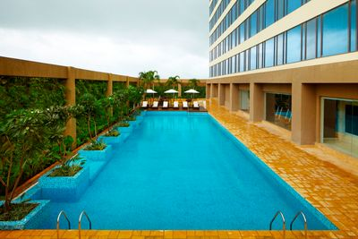 Photo of Courtyard by Marriott Pune Chakan