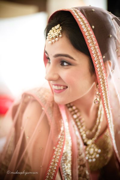 Photo of Makeup by Simran