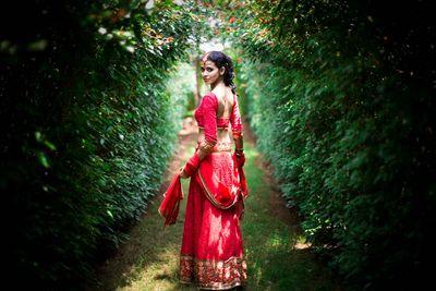 Gorgeous Brides