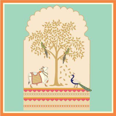 Kaamdhenu Card