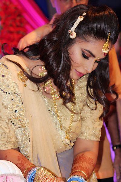 Shruti and Akshay Engagement