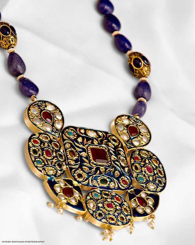 { Jewels Ornaments } 2016