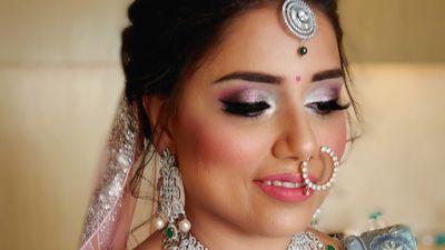 Bride Paridhi